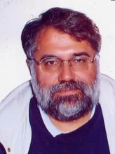 Portrait de Philippe DUPUI