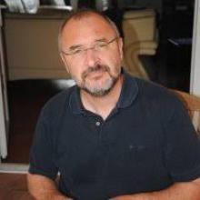 Portrait de Jacques MARTINI