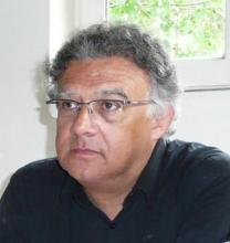 Portrait de Bertrand DIQUET