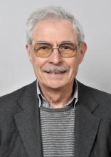 Portrait de Alain Raisonnier
