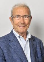 Portrait de Pierre Valdiguié