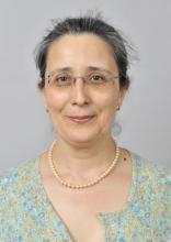 Portrait de Sandra Malavaud